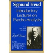 Introductory Lectures on Psycho-Analysis, Paperback/Sigmund Freud