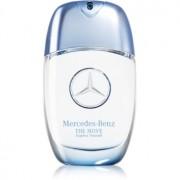 Mercedes-Benz The Move Express Yourself Eau de Toilette para homens 100 ml