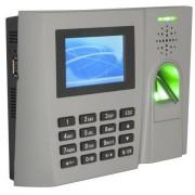 Sistem de pontaj cu amprenta si/sau cod ZKTeco TA-FP-260-C-ID (ZKTeco)