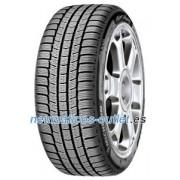 Michelin Pilot Alpin PA2 ( 295/30 R19 100W XL , con cordón de protección de llanta (FSL) )