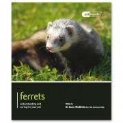 Pet Expert Ferret Pet Friendly Book