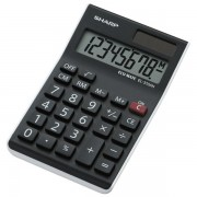 Kalkulator komercijalni 8mjesta Sharp EL-310 ANWH 000036065