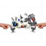 Lego Action Battle: Defensa de la Base Eco