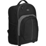 Targus 17 inch Laptop Backpack(Black)