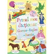 Primul meu dictionar German-Englez-Roman/***