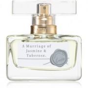 Avon A Marriage of Jasmine & Tuberose Eau de Parfum para mulheres 30 ml