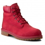 Trappers TIMBERLAND - 6 In Premium Wp Boot A13HV Red