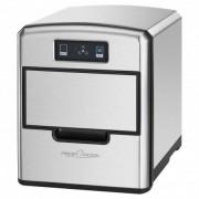 ProfiCook PC-EWB 1187 Aparat de facut gheata 180 W 15 kg/24h Silver