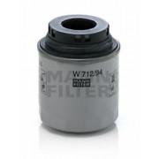 Olajszűrő Mann Filter W712/94