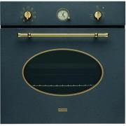 Cuptor incorporabil Franke Classic Line CL 85 M GF 116.0271.388, Electric, Multifunctional, 66 l, Clasa A, Grafite