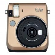 Fujifilm Instax Mini 70 Gold instant camera
