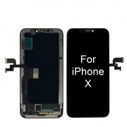 Display LCD e touch para iPhone X AAA
