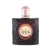 Yves Saint Laurent Black Opium Nuit Blanche eau de parfum 50 ml donna