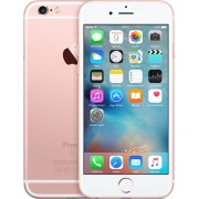 Apple iPhone 6s - 64GB - Refurbished - Zo goed als nieuw (A Grade) - Roségoud