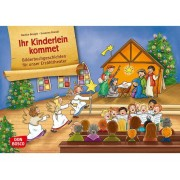Don Bosco Bildkarten: Ihr Kinderlein kommet