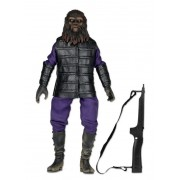 Planet of the Apes, Retro Gorilla Soldier 20 cm