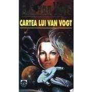 Cartea Lui Van Vogt - A. E. Van Vogt