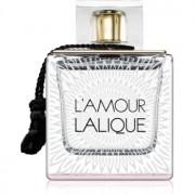 Lalique L'Amour Eau de Parfum para mulheres 100 ml