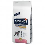 Pack Soluciones Advance Veterinary Diets Derma - 12 kg pienso Atopic tr + 200 g Suplemento DermaForte + Champú Atopic Care