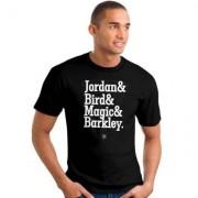 Camiseta Dream Team - Masculino