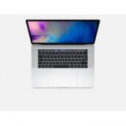 Apple MacBook Pro APPLE Touch Bar 15' Silver - 512GB - Edition 2018