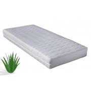 Potah na matraci s Aloe Vera 140x200