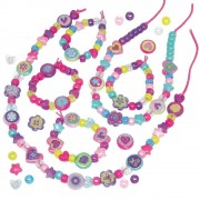 Bijuterii moderne Sparkle Jewellery Fantastic Fashion, 187 piese