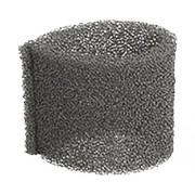 Burete filtru pentru aspirare umeda Black+Decker Ø100x115 mm pentru aspiratoare umed-uscate