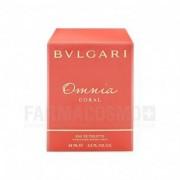 Bulgari Omnia coral - eau de toilette donna 65 ml vapo