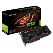 nVidia GeForce GTX 1080 8GB 256bit GV-N1080WF3OC-8GD rev. 1.0