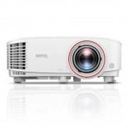 BenQ TH671ST Videoproiettore Desktop 3000Ansi Lumen Dlp 1080p Bianco