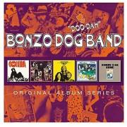 PID Bonzo Dog Doo Dah Band - Original import USA Album série [CD]