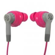 JBL Yurbuds Inspire 300 In Ear Sport Kopfhörer Pink Weiß
