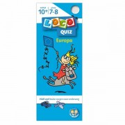 Lobbes Loco Quiz Europa
