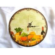 ceas de perete 22083
