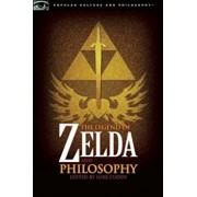 The Legend of Zelda and Philosophy: I Link Therefore I Am, Paperback/Luke Cuddy