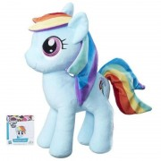 Jucarie Plus Rainbow Dash My Little Pony Hasbro