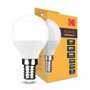 Ampoule LED Kodak Max Bougie G45 5W E14 270° 4000K (450 lumen)