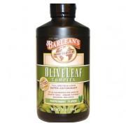 Barleans Olijfblad Complex, pepermunt smaak (454 g) - Barleans