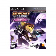 Ratchet & Clank Into The Nexus PlayStation 3