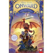 Disney/Pixar Onward: Tales of the Manticore, Paperback/Disney-Pixar