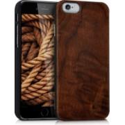 Husa iPhone 6 / 6S Lemn Maro 38454.18