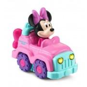 Todoterreno Rosa de Minnie Disney Tut Tut Bolidos - Vtech