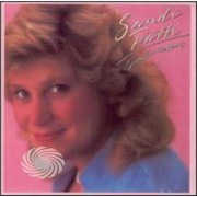 Video Delta Patty,Sandi - Songs From The Heart - CD