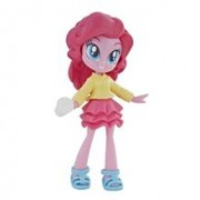 Hasbro My Little Pony Equestria Girls Fashion Squad Pinkie Pie 3-Inch Mini Doll