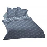 CONFORAMA Parure housse de couette 260X240 cm + 2 taies d'oreiller JOSEPHINE