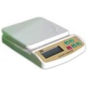 Virgo Digital Weighing Scale(White)