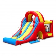 Saltea gonflabila Mega Slide Happy Hop