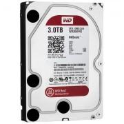 Disco 3.5 3TB WD Red 64Mb SATA 6Gb/s NAS/RAID-WD30EFRX