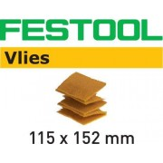 Festool UF 1000 VL/30 Slipvlies 115x152mm